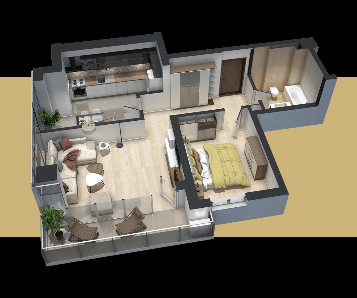 apartament_nou_conest_iasi_2-camere_tip-2A