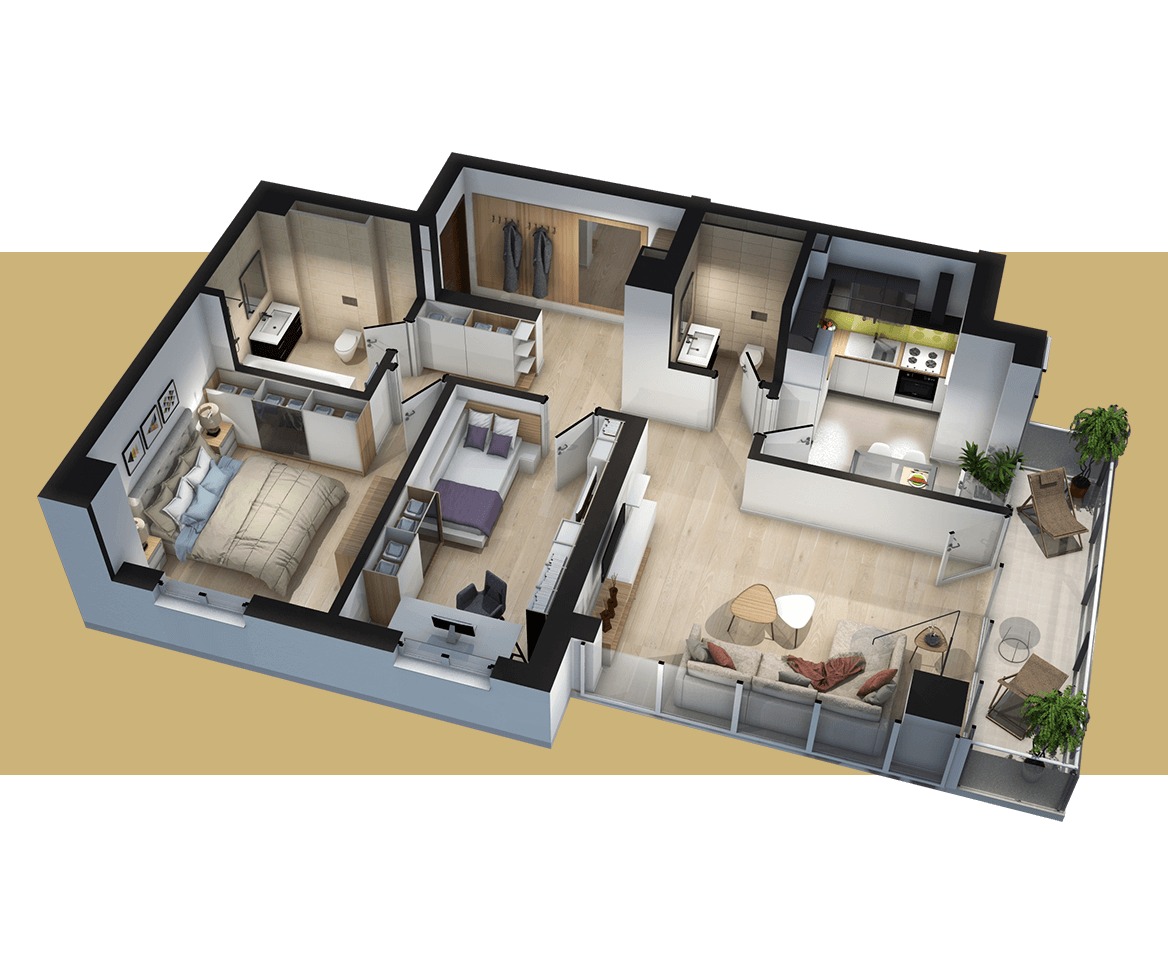 apartament_nou_conest_iasi_3-camere_tip-3B